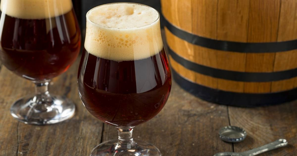 Best Sour Beers