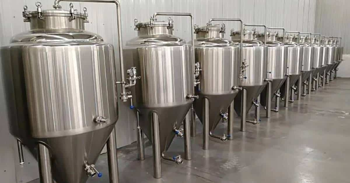 Best Conical Fermenters