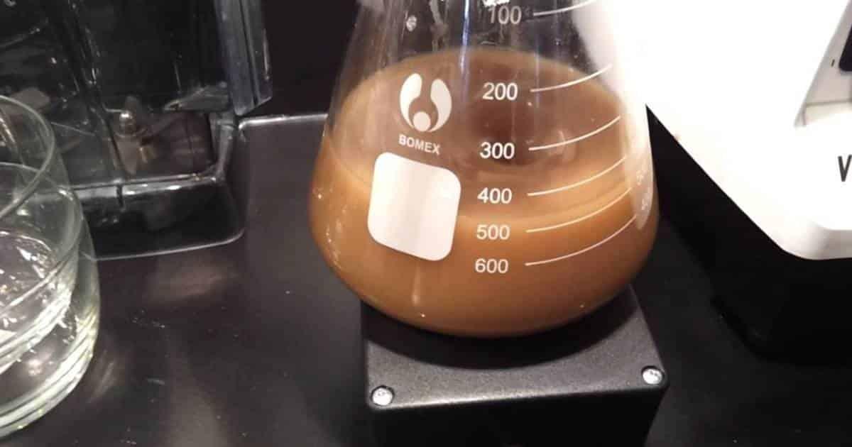 Yeast Starter Stir Plate